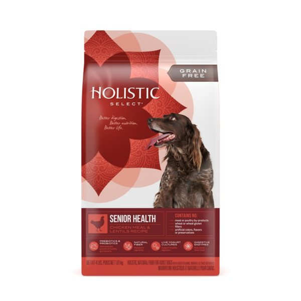HOL_4lbBag_Dog_GrainFree_Senior_Chicken&Lentils_Front (Copy)