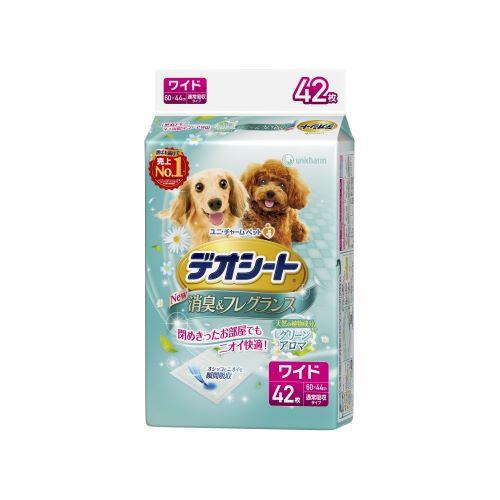 新包裝-小型犬狗尿墊森林香LL42